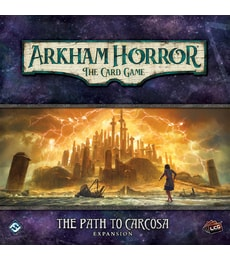 Produkt Arkham Horror: The Card Game - Path to Carcosa