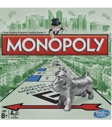 Produkt Monopoly (ENG)