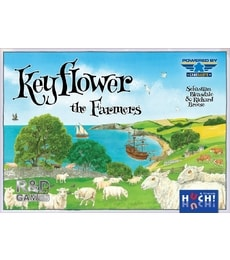 Produkt Keyflower: The Farmers