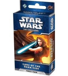 Produkt Star Wars: Lure of the Dark Side