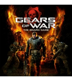 Produkt Gears of War: The Board game