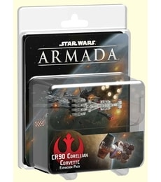 Produkt Star Wars: Armada - CR 90 Corellian Corvette