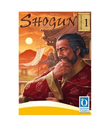 Produkt Shogun: The Tenno's Court