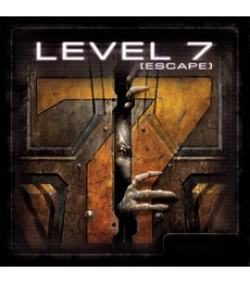 Produkt Level 7 [Escape]