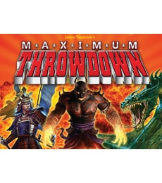 Produkt Maximum Throwdown