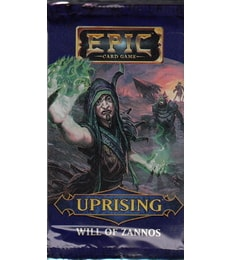 Produkt Epic: Uprising - Will of Zannos