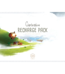 Produkt Charterstone - Recharge pack