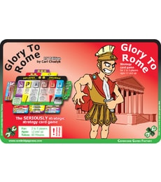 Produkt Glory to Rome