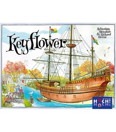 Produkt Keyflower