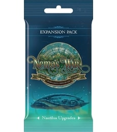 Produkt Nemo's War - Expansion Pack: Nautilus Upgrades