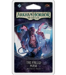 Produkt Arkham Horror: The Card Game - The Pallid Mask
