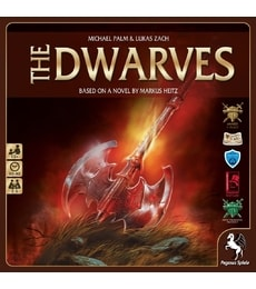 Produkt The Dwarves