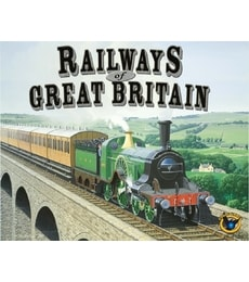 Produkt Railways of Great Britain