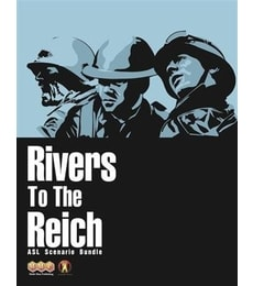 Produkt Rivers to the Reich: ASL Scenario Bundle