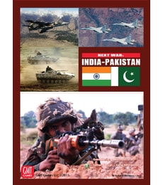 Produkt Next War: India-Pakistan