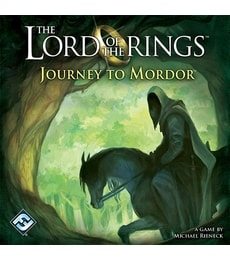 Produkt Journey to Mordor