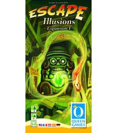 Produkt Escape: Illusions - Expansion 1