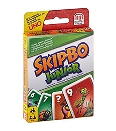 Produkt Skip-Bo - Junior