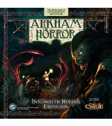 Produkt Arkham Horror: Innsmouth Horror