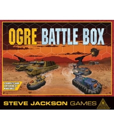 Produkt Ogre: Battle Box