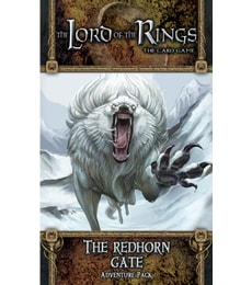 Produkt The LOTR: LCG - The Redhorn Gate