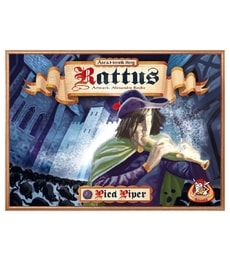Produkt Rattus: Pied Piper Expansion