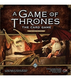 Produkt A Game of Thrones: The Card Game