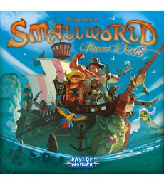 Produkt Small World: River World
