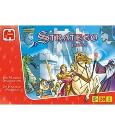 Produkt Stratego junior