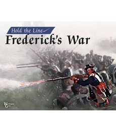 Produkt Hold the Line: Frederick's War