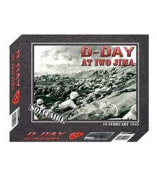 Produkt D-Day at Iwo Jima