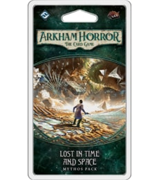 Produkt Arkham Horror: The Card Game - Lost in Time and Space