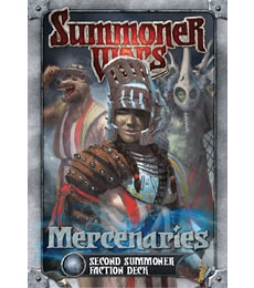 Produkt Summoner Wars: Mercenaries