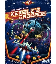 Produkt The Battle at Kemble's Cascade