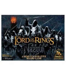 Produkt The Lord of the Rings: Nazgul Boardgame