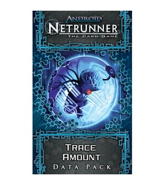 Produkt Netrunner: Trace Amount Data Pack