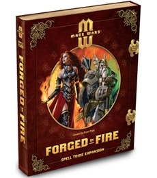 Produkt Mage Wars: Forged in Fire