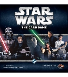 Produkt Star Wars: The Card Game