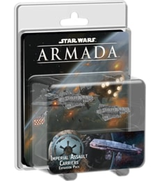 Produkt Star Wars: Armada - Imperial Assault Carriers