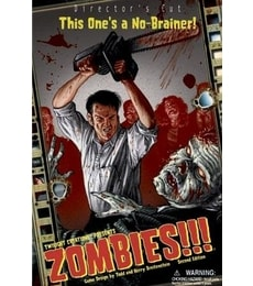 Produkt Zombies!!! (second edition)