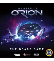 Produkt Master of Orion