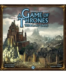 Produkt A Game of Thrones: 2nd Edition