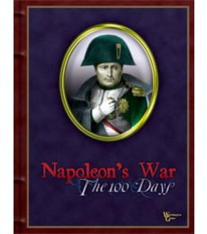 Produkt Napoleon's War: The 100 Days