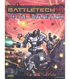 Produkt Battletech: Total Warfare