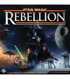 Produkt Star Wars: Rebellion