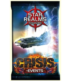 Produkt Star Realms: Crisis - Events