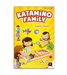 Produkt Gigamic Katamino Family
