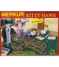 Produkt MERKUR Kitty Hawk