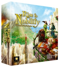 Produkt Rise to Nobility