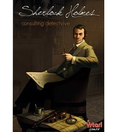 Produkt Sherlock Holmes: Consulting Detective